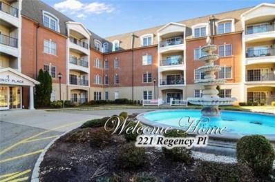 221 Regency Place, Woodbridge Proper, NJ 07095 - MLS#: 1910466