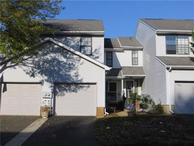 104 Chestnut Way UNIT 10-4, Manalapan, NJ 07726 - MLS#: 1910470