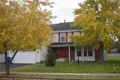 1336 Masoma Road, North Brunswick, NJ 08902 - MLS#: 1910511