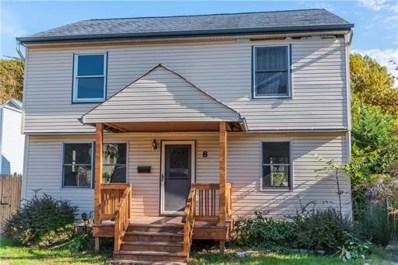 8 Roosevelt Terrace, Edison, NJ 08837 - MLS#: 1910516