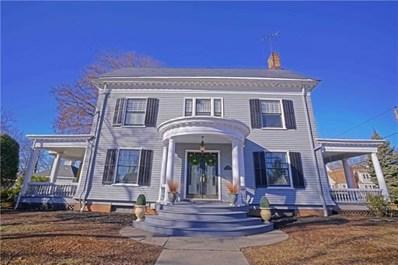151 High Street, Perth Amboy, NJ 08861 - MLS#: 1910559
