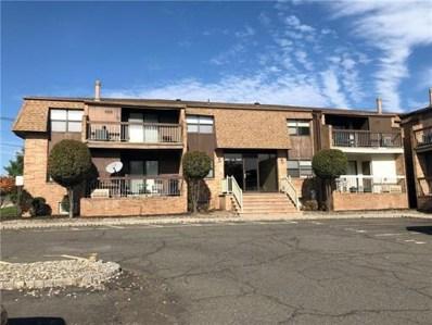 502 Sharon Garden Court UNIT 502, Woodbridge Proper, NJ 07095 - MLS#: 1910650