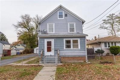 1606 Ann Street, Piscataway, NJ 08854 - MLS#: 1910700