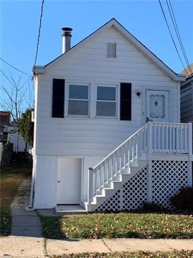 611 Raritan Avenue, Perth Amboy, NJ 08861 - MLS#: 1910701