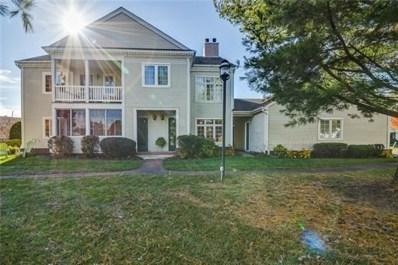 40D Rutland Lane, Monroe, NJ 08831 - MLS#: 1910949