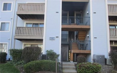 1610 Aspen Drive UNIT 1610, Plainsboro, NJ 08536 - MLS#: 1911026