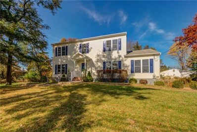44 Wheeler Road, South Brunswick, NJ 08824 - MLS#: 1911203