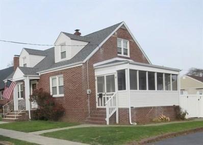 10 Outlook Avenue, Sayreville, NJ 08872 - MLS#: 1911283
