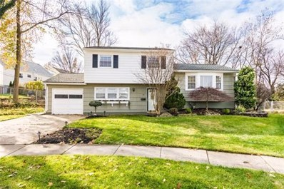20 Stern Place, Fords, NJ 08863 - MLS#: 1911330