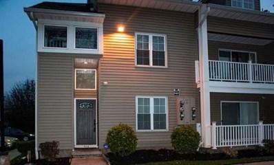 914 Montague Avenue UNIT 914, Iselin, NJ 08830 - MLS#: 1911339