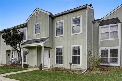 5 Pond View Drive, Plainsboro, NJ 08550 - MLS#: 1911508