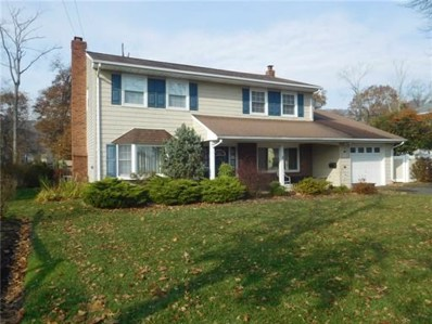 7 Weiss Drive, Middlesex Boro, NJ 08846 - MLS#: 1911555