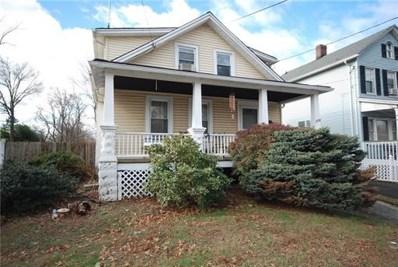 715 Mountain Avenue, Middlesex Boro, NJ 08846 - MLS#: 1911560