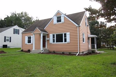 21 Rolling Road, Middlesex Boro, NJ 08846 - MLS#: 1911576