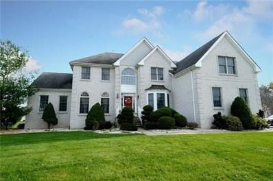 1 Cardinal Drive, Plainsboro, NJ 08536 - MLS#: 1911581