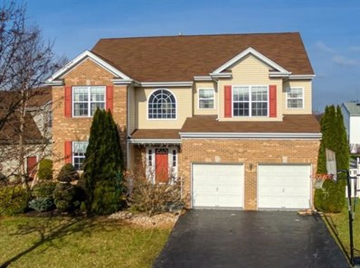 101 Timberhill Drive, Franklin, NJ 08823 - MLS#: 1911682