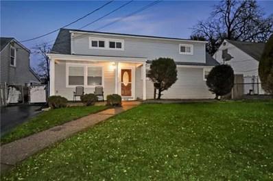 348 Woodruff Avenue, Avenel, NJ 07001 - MLS#: 1911735