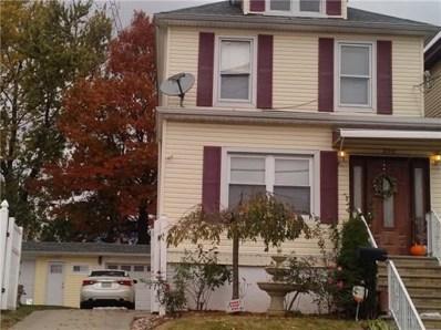 390 Jeffries Street, Perth Amboy, NJ 08861 - MLS#: 1911752