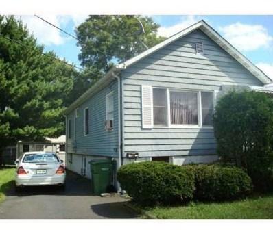 184 Myra Place, Edison, NJ 08817 - MLS#: 1911774