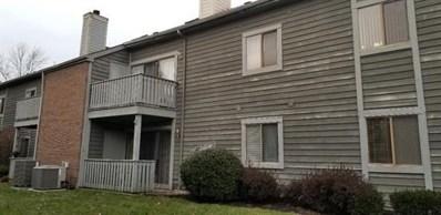 8512 Tamarron Drive UNIT 8512, Plainsboro, NJ 08536 - MLS#: 1911802