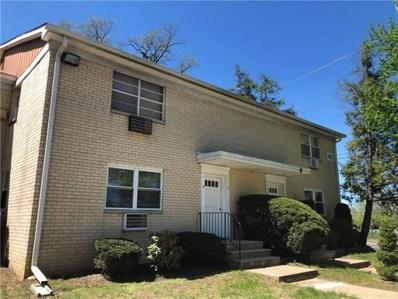 400 Cranbury Road UNIT UNIT #4, East Brunswick, NJ 08816 - MLS#: 1911839