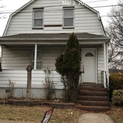 85 A Street, Port Reading, NJ 07064 - MLS#: 1911859