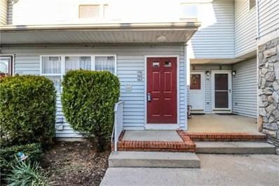 178 Bexley Lane UNIT 178, Piscataway, NJ 08854 - MLS#: 1911869
