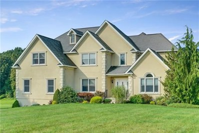 441 Schoolhouse Road, Monroe, NJ 08831 - MLS#: 1911888