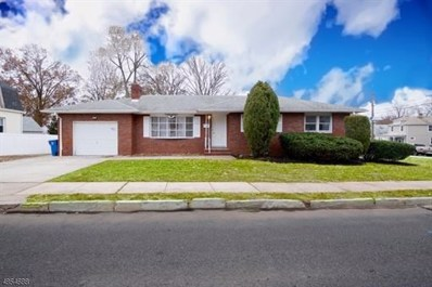 123 Ford Avenue, Fords, NJ 08863 - MLS#: 1911895