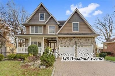 148 Woodland Avenue, Fords, NJ 08863 - MLS#: 1911914