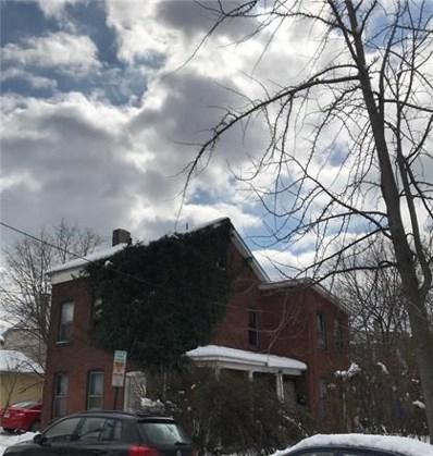 10 Guilden Street, New Brunswick, NJ 08901 - MLS#: 1911954