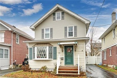 146 Valentine Place, Woodbridge Proper, NJ 07095 - MLS#: 1911985