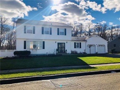 13 Oaktree Drive, Sayreville, NJ 08872 - MLS#: 1912077