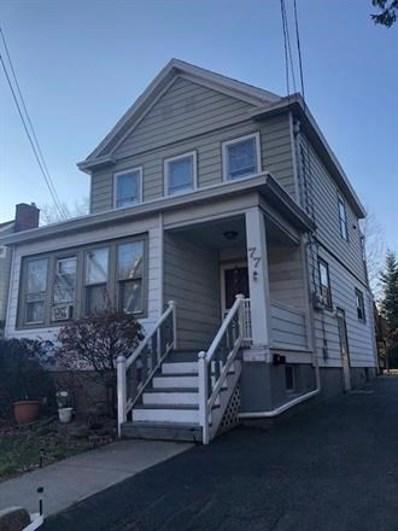 77 Pleasant Avenue, Edison, NJ 08837 - MLS#: 1912185