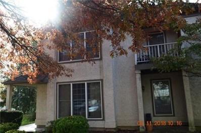 205 Commons Way UNIT 5, East Brunswick, NJ 08816 - MLS#: 1912194
