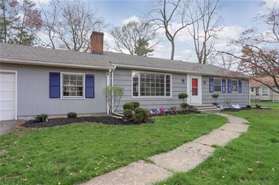 1010 Woodland Avenue, Plainfield, NJ 07060 - MLS#: 1912233