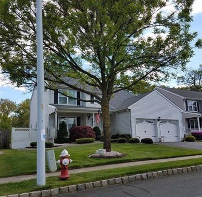 3 Madison Drive, Helmetta, NJ 08828 - #: 1912307