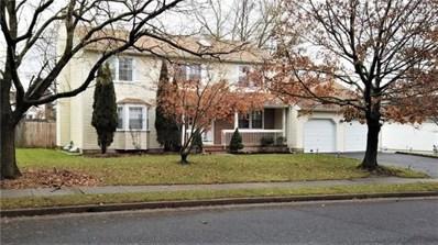 25 Hansen Drive, Edison, NJ 08820 - MLS#: 1912434