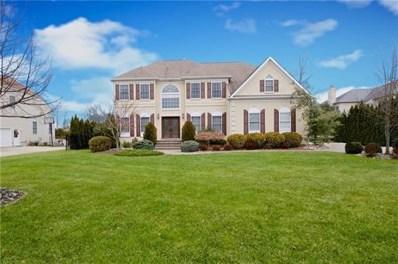 37 Springwood Drive, Monroe, NJ 08831 - #: 1912445
