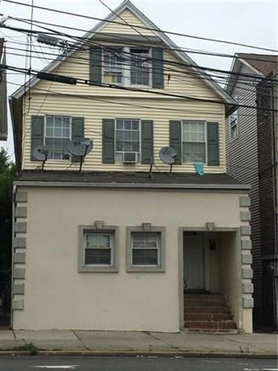 283 Suydam Street, New Brunswick, NJ 08901 - MLS#: 1912495