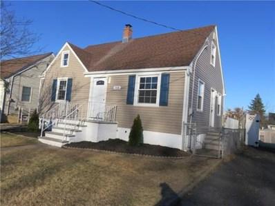 288 Saint James Avenue, Woodbridge Proper, NJ 07095 - MLS#: 1912533