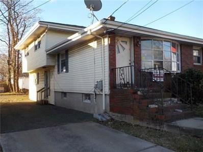735 New Brunswick Avenue, Perth Amboy, NJ 08861 - MLS#: 1912551
