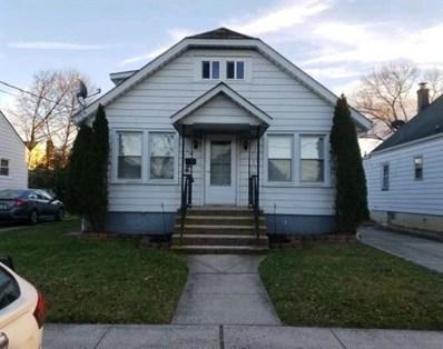11 Claremont Avenue, South River, NJ 08882 - MLS#: 1912825