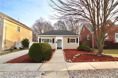 116 Marsh Avenue, Sayreville, NJ 08872 - MLS#: 1912906