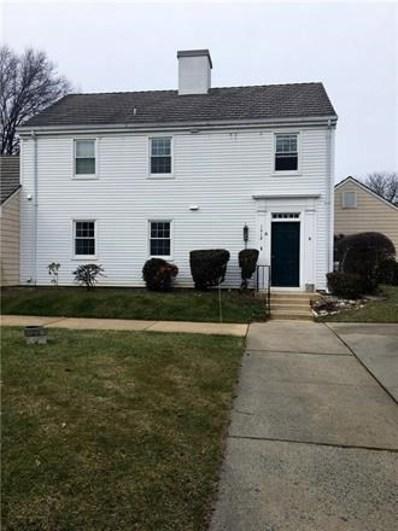 101B Glenwood Lane, Monroe, NJ 08831 - MLS#: 1913059