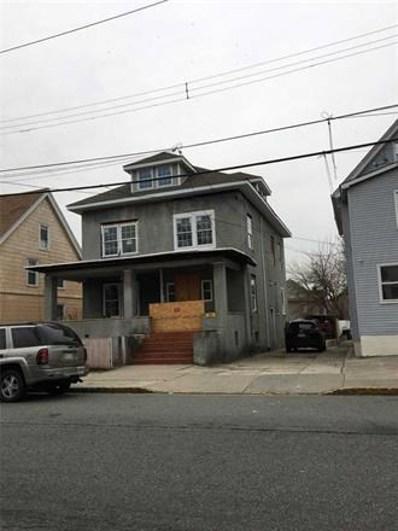 227 Brighton Avenue, Perth Amboy, NJ 08861 - MLS#: 1913067