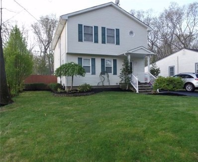46 Lake Avenue, Helmetta, NJ 08828 - #: 1913074