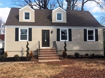 106 Goodrich Street, Iselin, NJ 08830 - MLS#: 1913215