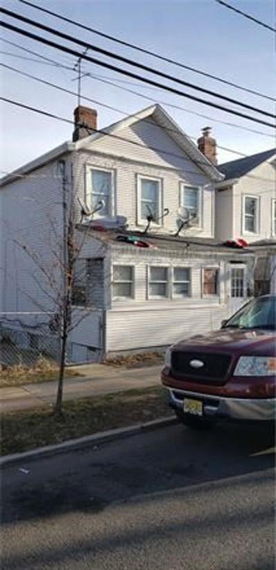 259 Baldwin Street, New Brunswick, NJ 08901 - MLS#: 1913232