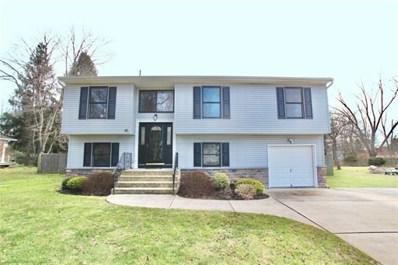 48 Linden Lane, Plainsboro, NJ 08536 - MLS#: 1913256